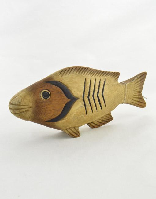 peixe madeira
