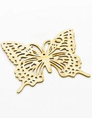 borboleta madeira