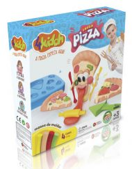 4Kidoh Kit Louca Pizza