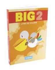 Big - Livro De Colorir 2