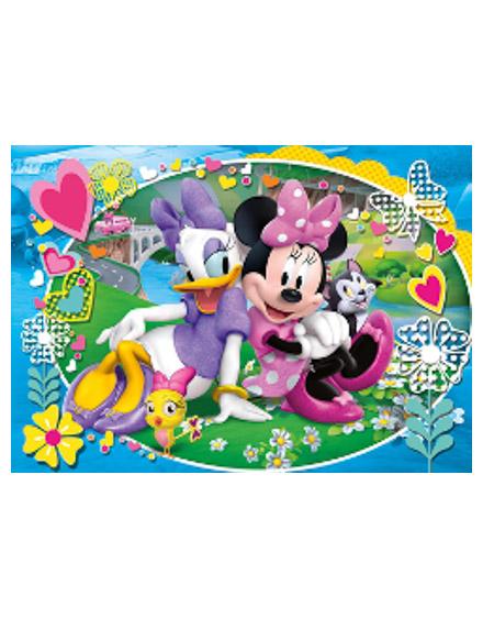 Puzzle Maxi 104 pçs Minnie - Clementoni