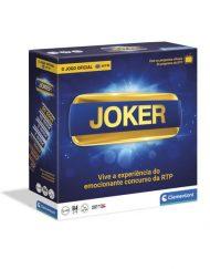 Jogo Joker Clementoni