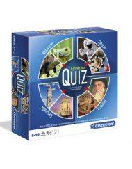 Grande jogo Quiz Clementoni