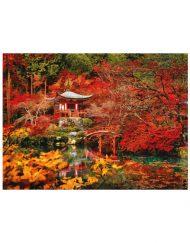 Puzzle 500 HQ Orient Dream - Clementoni