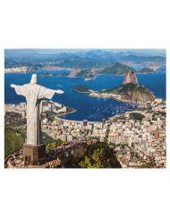Puzzle 500 Rio De Janeiro - Clementoni
