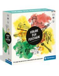 Viajar por portugal Clementoni