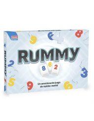 Jogo Rummy Junior