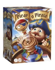 Jogo Picar o Pirata