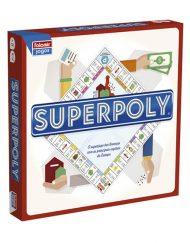 Jogo Superpoly Classic