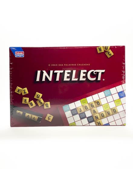 Jogo Intelect Junior